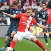 Bundesliga : Revivez la 26e journée
