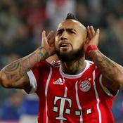 Le Bayern confirme sa bonne forme, Tolisso grimace