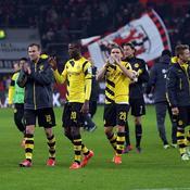 Bundesliga : Un match capital pour des objectifs différents