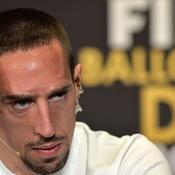Franck Ribéry envisage de boycotter le Ballon d'Or