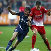 L'équipe B du Bayern piétine