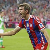 La Bundesliga reprend par un choc