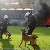 La D2 et le chaos à Hambourg, bière un peu amère à Munich