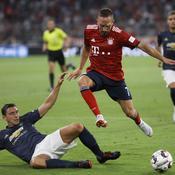 La retraite ? Ribéry dit non merci