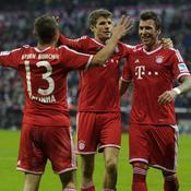 Le Bayern champion d'Automne