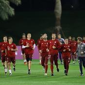 Le Bayern Munich sous le feu des critiques pour son stage au Qatar