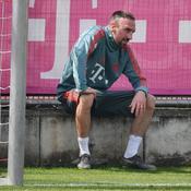 Le Bayern Munich tourne la page Ribéry