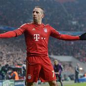 Le Bayern pour plier l'affaire