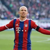 Le Bayern s'amuse, Wolfsburg renversant
