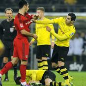 Borussia Dortmund - Bayer Leverkusen 0-1