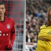 Lewandowski, Aubameyang : La Bundesliga devrait conserver ses «torjäger»