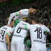Mönchengladbach prêt pour le choc contre le Bayern