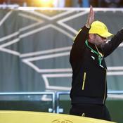Pas de cadeau d'adieu pour Klopp à Dortmund