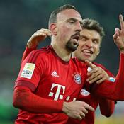 Ribéry : «je n'ai jamais craint pour ma carrière»