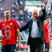 Ribéry prolonge le plaisir au Bayern Munich