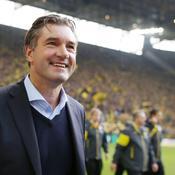 Un dirigeant de Dortmund critiqué après avoir traité ses joueurs de «fonctionnaires»