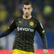 Wolfsburg-Borussia Dortmund en DIRECT