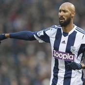 A cause d'Anelka, West Brom perd son sponsor