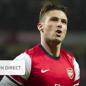 Arsenal-Everton en DIRECT