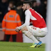 Arsenal piétine, Manchester United régale enfin