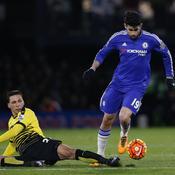 Avec Guus Hiddink à sa tête, Chelsea fait du surplace