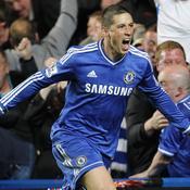 Chelsea à l'arraché !