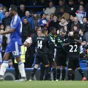 Chelsea freiné avant le PSG
