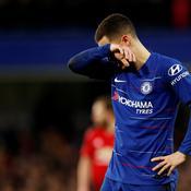 Coup de tonnerre, Chelsea interdit de recrutement par la Fifa