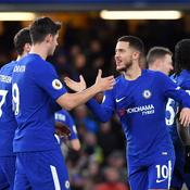 Premier League : Chelsea se rassure face à West Bromwich