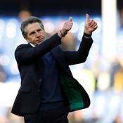 Claude Puel : «Je souhaite le meilleur pour l'avenir à Leicester»