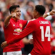 Manchester United s'invite en finale de la Cup