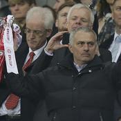 FA Cup : A l'heure de retrouver Chelsea, Mourinho est en passe de redevenir le Special One