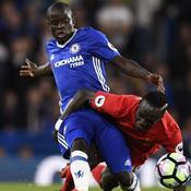 Face à Leicester, N'Golo Kanté veut frapper fort