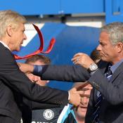 José Mourinho, entre coups de gueule et pétages de plomb