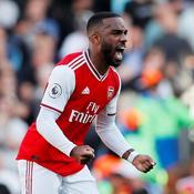 Arsenal-Man City: un choc pour lancer la saison de Lacazette ?