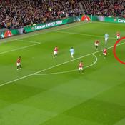 Le but somptueux en vidéo de Bernardo Silva contre Manchester United
