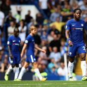 Le champion Chelsea chute d'entrée !