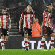 Leicester ridiculise Southampton 9-0 !