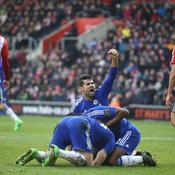Leicester et Chelsea s'imposent au bout du suspense
