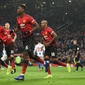 Liverpool se fait (un peu) peur, Manchester United et Pogba force 6