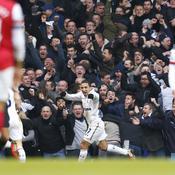 Tottenham-Arsenal