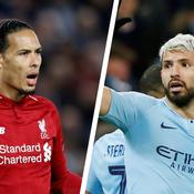 Manchester City ou Liverpool ? La Premier League rend son verdict