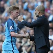 Manchester City reste au top, Arsenal en embuscade