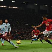 Manchester United marche toujours au ralenti
