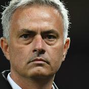 Mourinho craque face à la presse en réclamant du «respect»