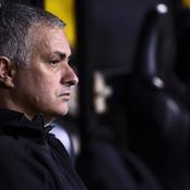 Mourinho reste le patron de Manchester United