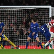 Arsenal-Chelsea, duel de costauds et ... pas de vainqueur