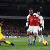 Arsenal envoie un message contre Liverpool, émotions pour Leicester