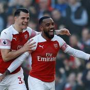 Arsenal fait le métier avec sérieux