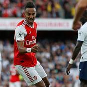 Arsenal-Tottenham : du spectacle, des buts mais pas de vainqueur